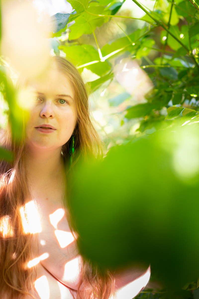 Portrait photography by Lindley Ashline