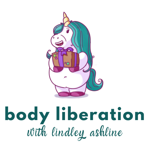 Body Liberation with Lindley Ashline