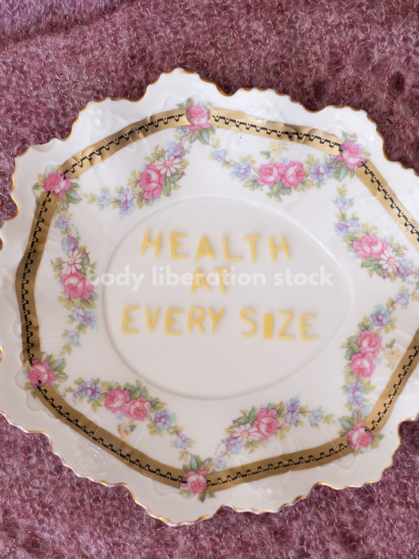 Intuitive Eating Concept: Pasta Letters – Health at Every Size - Body Liberation Photos
