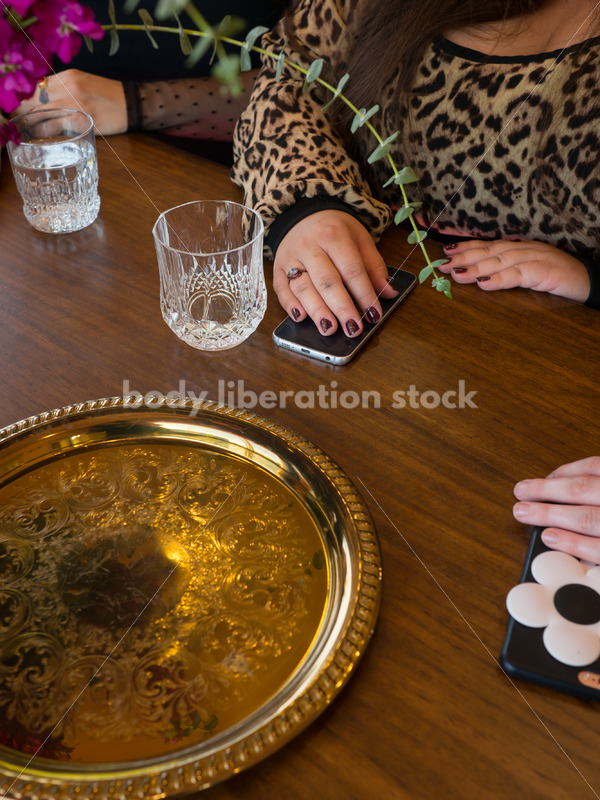 Women Networking at Event - Body Liberation Photos